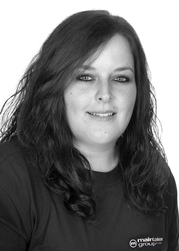Kirsten Reuter