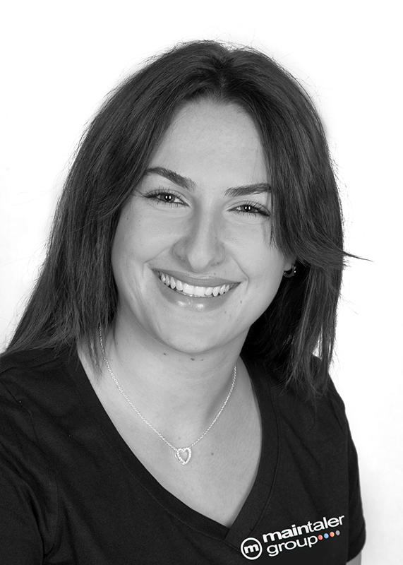 Sophia Oremus