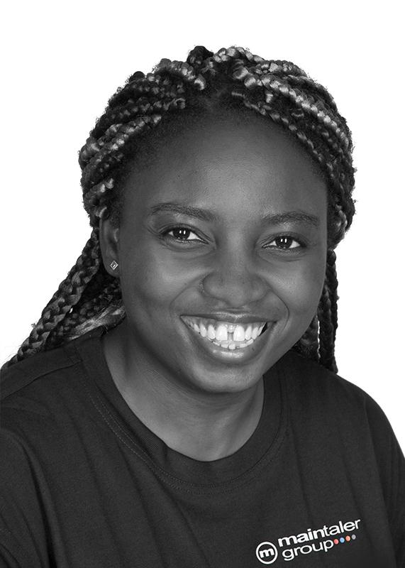 Vanessa Ntanko